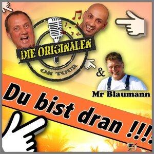 Die Originalen & Mr. Blaumann 歌手頭像