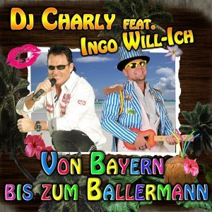 DJ Charly feat. Ingo Willich 歌手頭像