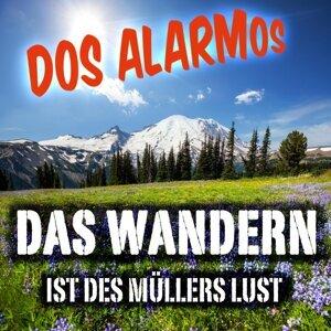 Dos Alarmos 歌手頭像