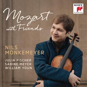 Nils Mönkemeyer 歌手頭像