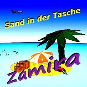 Zamira 歌手頭像