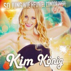 Kim König 歌手頭像