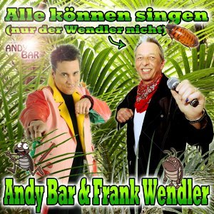 Andy Bar & Frank Wendler 歌手頭像