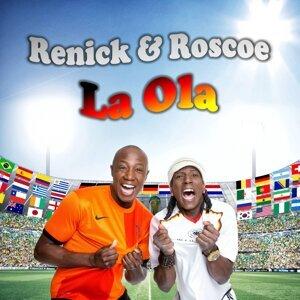 Renick & Roscoe 歌手頭像