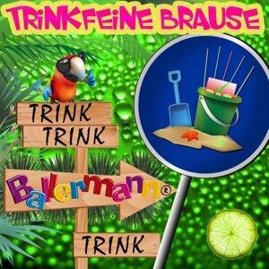 Trinkfeine Brause 歌手頭像