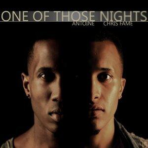 Chris Fame, Antoine 歌手頭像