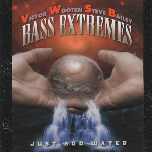 Bass Extremes 歌手頭像