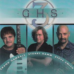 Steve Smith, Frank Gambale, Stuart Hamm 歌手頭像
