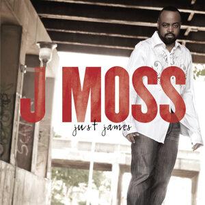 J Moss 歌手頭像