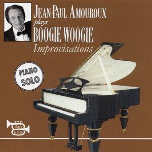 Jean-Paul Amouroux 歌手頭像