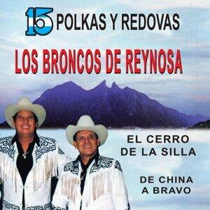 Los Broncos De Reinosa 歌手頭像