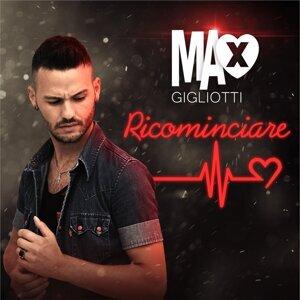 Max Gigliotti 歌手頭像