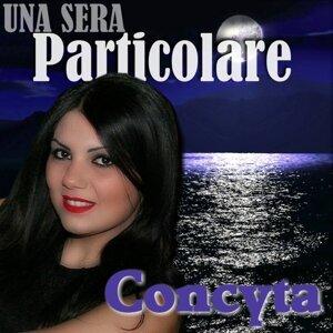 Concyta 歌手頭像
