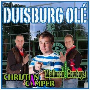 Christian Camper & Mallorca Cowboys 歌手頭像