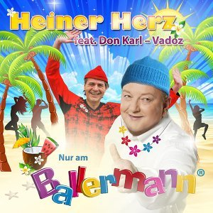 Heiner Herz 歌手頭像