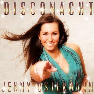 Jenny Ostermann 歌手頭像