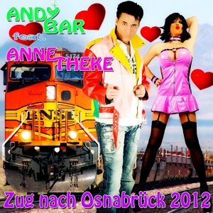 Andy Bar feat. Anne Theke 歌手頭像