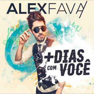 Alex Fava 歌手頭像