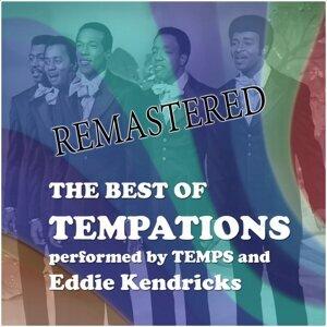 Eddie Kendricks, Temptations 歌手頭像