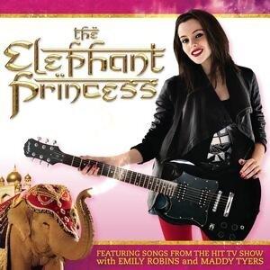 The Elephant Princess 歌手頭像