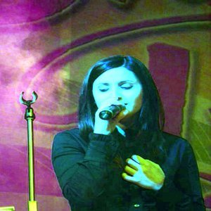 Manuela Romeo 歌手頭像