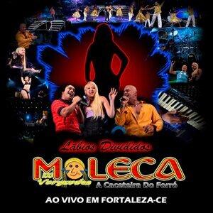 Moleca 100 Vergonha 歌手頭像