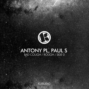 Antony PL, Paul S 歌手頭像