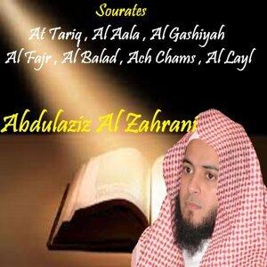 Abdulaziz Al Zahrani 歌手頭像