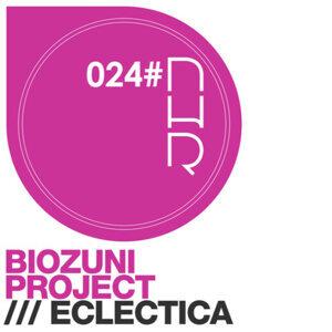 Biozuni Project 歌手頭像