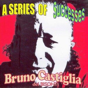 Bruno Castiglia dei Bisonti 歌手頭像