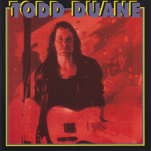 Todd Duane