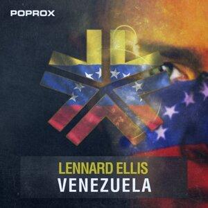 Lennard Ellis 歌手頭像