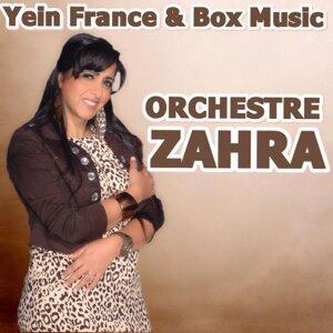 Orchestre Zahra 歌手頭像
