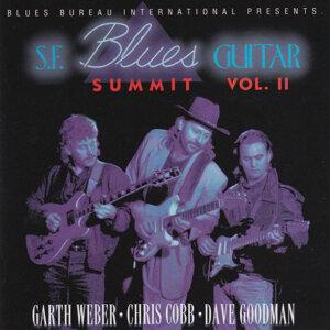 Chris Cobb, Garth Weber, Dave Goodman 歌手頭像