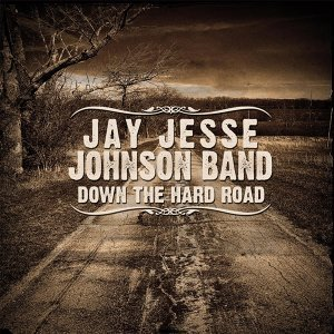 Jay Jesse Johnson