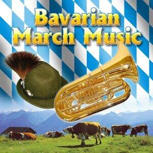 German Bavarian Soldier Choir 歌手頭像