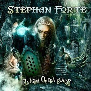 Stephan Forté 歌手頭像