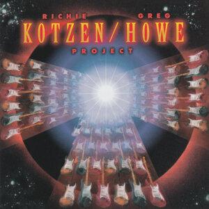 Richie Kotzen/Greg Howe