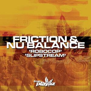 Friction & Nu Balance 歌手頭像