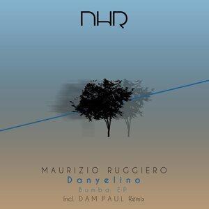 Maurizio Ruggiero, Danyelino 歌手頭像