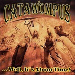 Catawompus 歌手頭像