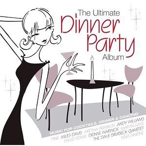 The Ultimate Dinner Party Album 歌手頭像