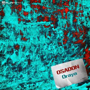 Osadon 歌手頭像