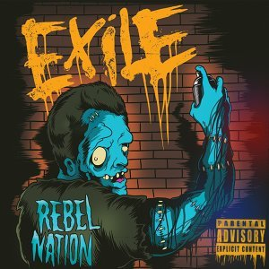 Exile the Rebel 歌手頭像