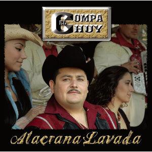 El Compa Chuy アーティスト写真