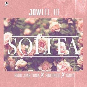 Jowi El 10 歌手頭像