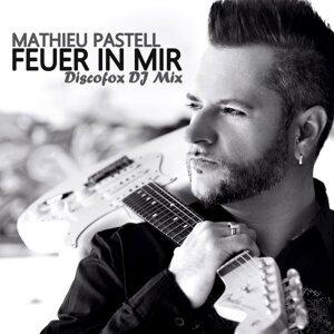 Mathieu Pastell 歌手頭像