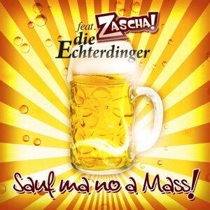 Zascha feat. Die Echterdinger 歌手頭像