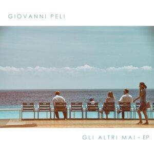 Giovanni Peli 歌手頭像