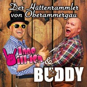 Ingo Willich & Buddy 歌手頭像